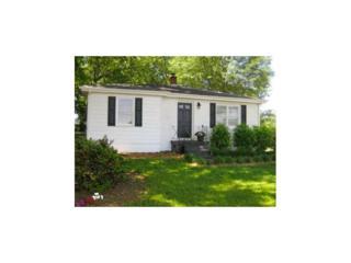 1151 Dell Avenue SE, Smyrna, GA 30080 (MLS #5810528) :: North Atlanta Home Team