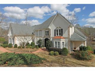 1005 Hedgerose Lane, Roswell, GA 30075 (MLS #5810560) :: North Atlanta Home Team