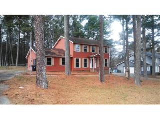 2218 Cedar Drive, Lawrenceville, GA 30043 (MLS #5810571) :: North Atlanta Home Team