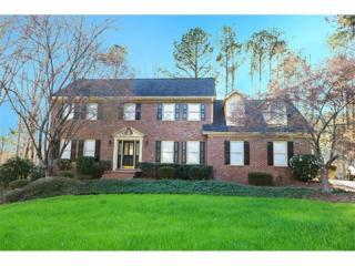 921 Eagle Crossing Drive, Lawrenceville, GA 30044 (MLS #5810573) :: North Atlanta Home Team
