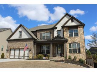 3519 Orchid Meadow Way, Buford, GA 30519 (MLS #5810600) :: North Atlanta Home Team