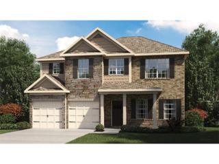 7708 Volion Drive, Fairburn, GA 30213 (MLS #5810611) :: North Atlanta Home Team