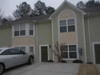 2950 Fields Drive, Lithonia, GA 30038 (MLS #5810677) :: North Atlanta Home Team