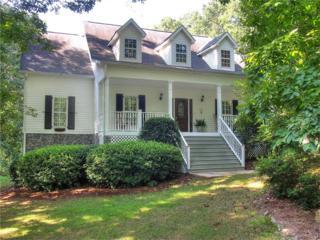 560 Stoneybrook Drive, Canton, GA 30115 (MLS #5810701) :: North Atlanta Home Team