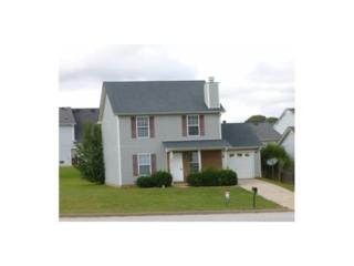 9563 Fairway Turn, Jonesboro, GA 30238 (MLS #5810705) :: North Atlanta Home Team