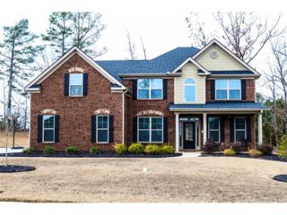 159 Oatgrass Drive, Grayson, GA 30017 (MLS #5810738) :: North Atlanta Home Team