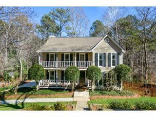 4184 Westchester Trace, Roswell, GA 30075 (MLS #5810768) :: North Atlanta Home Team