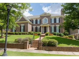 520 Trimble Lake Court, Sandy Springs, GA 30342 (MLS #5810778) :: North Atlanta Home Team