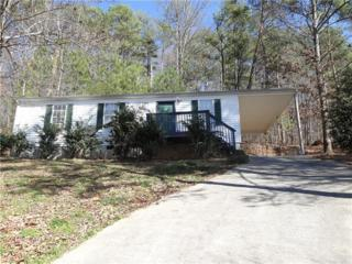 258 Curtis Circle, Calhoun, GA 30701 (MLS #5810781) :: North Atlanta Home Team