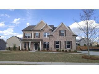 109 Sierra Circle, Woodstock, GA 30188 (MLS #5810793) :: North Atlanta Home Team