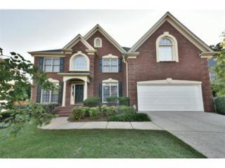 12582 Huntington Trace, Alpharetta, GA 30005 (MLS #5810800) :: North Atlanta Home Team