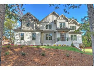 1428 Windsor Parkway, Brookhaven, GA 30319 (MLS #5810814) :: North Atlanta Home Team