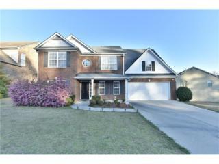 1226 Misty Valley Court, Lawrenceville, GA 30045 (MLS #5810861) :: North Atlanta Home Team