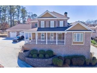 383 Olde Eastleigh Court, Lawrenceville, GA 30043 (MLS #5810877) :: North Atlanta Home Team