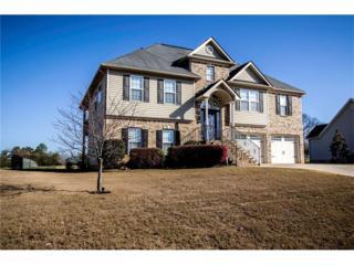 278 Bowdoin Lane SW, Adairsville, GA 30103 (MLS #5810940) :: North Atlanta Home Team