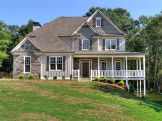 77 River Walk Parkway, Euharlee, GA 30145 (MLS #5810997) :: North Atlanta Home Team