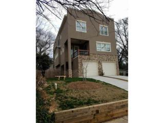 1227 Atlantic Drive NW, Atlanta, GA 30318 (MLS #5811006) :: North Atlanta Home Team
