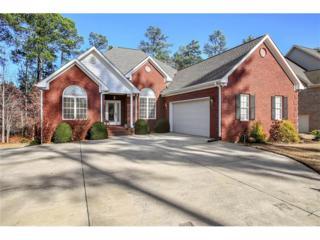 521 Mary Margaret Walk, Loganville, GA 30052 (MLS #5811011) :: North Atlanta Home Team