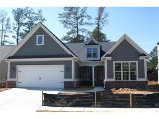 3344 Carolina Wren Trail, Marietta, GA 30060 (MLS #5811015) :: North Atlanta Home Team