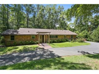 1184 Aurora Court NE, Dunwoody, GA 30338 (MLS #5811017) :: North Atlanta Home Team