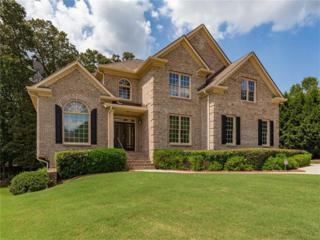 455 Deerwood Drive, Suwanee, GA 30024 (MLS #5811020) :: North Atlanta Home Team