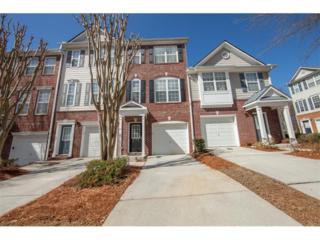 2105 Dillard Crossing #2105, Tucker, GA 30084 (MLS #5811040) :: North Atlanta Home Team