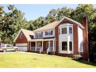 4649 Old Annistown Bridge Road, Snellville, GA 30039 (MLS #5811060) :: North Atlanta Home Team
