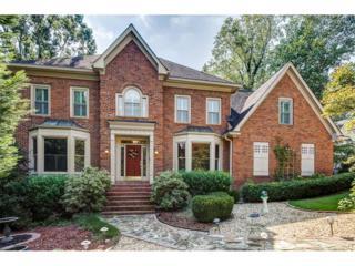 2920 Coles Way, Sandy Springs, GA 30350 (MLS #5811074) :: North Atlanta Home Team