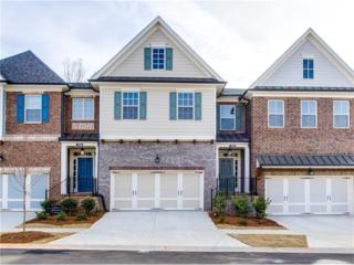 1024 Towneship Way #81, Roswell, GA 30075 (MLS #5811088) :: North Atlanta Home Team