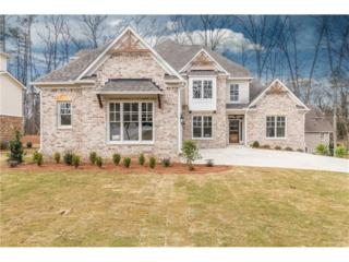 3777 Weldon Woods Drive, Marietta, GA 30066 (MLS #5811119) :: North Atlanta Home Team