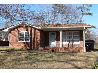 164 Carrollton Street, Waco, GA 30182 (MLS #5811122) :: North Atlanta Home Team