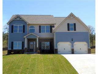 1336 Wild Rose Drive SE, Conyers, GA 30013 (MLS #5811133) :: North Atlanta Home Team