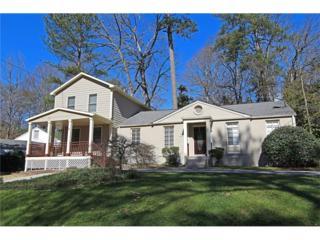 1896 Sunbury Place NW, Atlanta, GA 30318 (MLS #5811149) :: North Atlanta Home Team