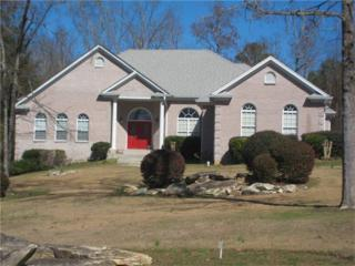 3521 Donegal Way, Snellville, GA 30039 (MLS #5811178) :: North Atlanta Home Team