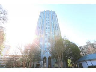 2870 Pharr Court S #2605, Atlanta, GA 30305 (MLS #5811213) :: North Atlanta Home Team