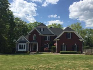 1030 Richmond Glen Circle, Milton, GA 30004 (MLS #5811227) :: North Atlanta Home Team