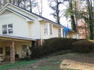 4679 Dunwoody Club Drive, Atlanta, GA 30350 (MLS #5811250) :: North Atlanta Home Team