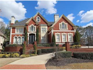 135 Steeple Gate Lane, Roswell, GA 30076 (MLS #5811252) :: North Atlanta Home Team