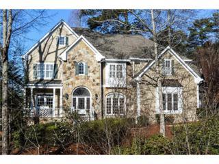 2759 Long Grove Drive, Marietta, GA 30062 (MLS #5811264) :: North Atlanta Home Team