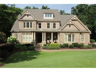 2425 Wayward Run, Cumming, GA 30041 (MLS #5811268) :: North Atlanta Home Team