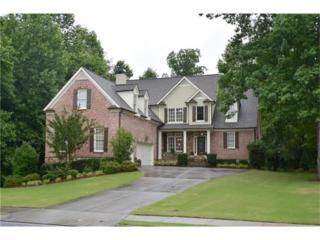 662 Chestnut Walk Place, Grayson, GA 30017 (MLS #5811273) :: North Atlanta Home Team