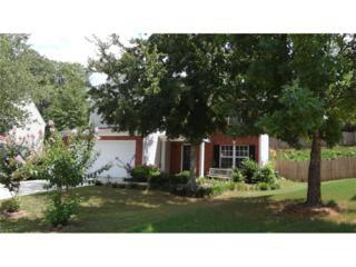 809 Winbrook Drive, Mcdonough, GA 30253 (MLS #5811276) :: North Atlanta Home Team