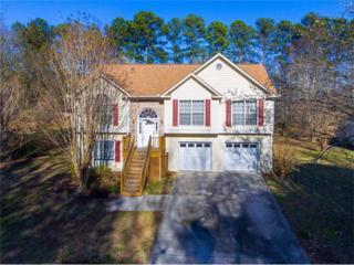 3260 Hall Garden Road, Snellville, GA 30039 (MLS #5811296) :: North Atlanta Home Team