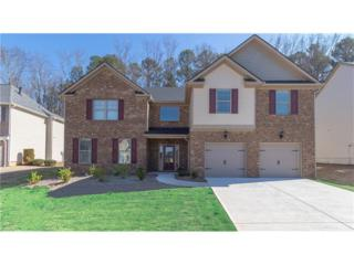 2315 Magaw Lane, Powder Springs, GA 30127 (MLS #5811314) :: North Atlanta Home Team