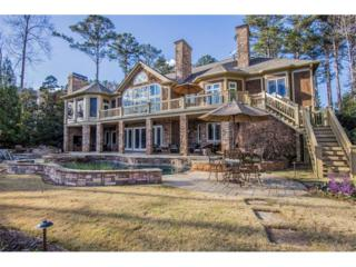 1261 Lake Club Drive, Greensboro, GA 30642 (MLS #5811321) :: North Atlanta Home Team