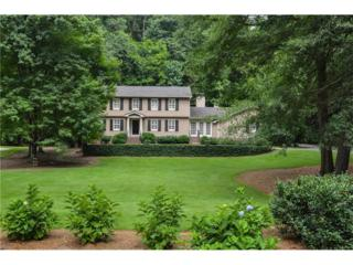 3514 Cochise Drive SE, Atlanta, GA 30339 (MLS #5811324) :: North Atlanta Home Team