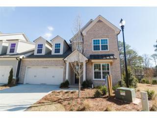 3526 Clemont Circle, Marietta, GA 30062 (MLS #5811333) :: North Atlanta Home Team