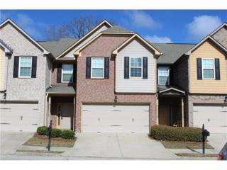 3236 Open Fields Drive, Snellville, GA 30078 (MLS #5811335) :: North Atlanta Home Team
