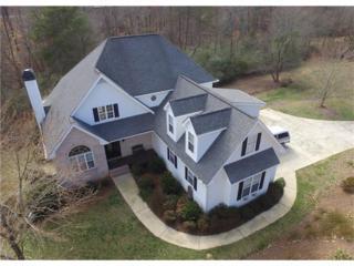 4514 Walking Stick Lane, Gainesville, GA 30506 (MLS #5811348) :: North Atlanta Home Team