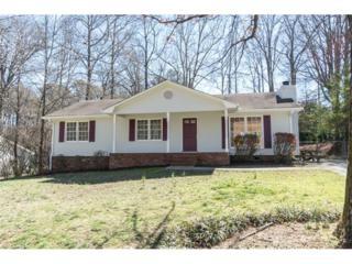 1312 Sommerset Drive, Lawrenceville, GA 30043 (MLS #5811350) :: North Atlanta Home Team